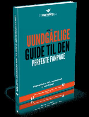 Den Uundgåelige Guide Til Den Perfekte Fanpage