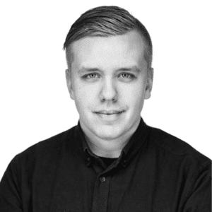 Daniell Gisli Kühl